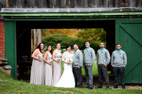 Wendemuth Meadow Preserve wedding photos